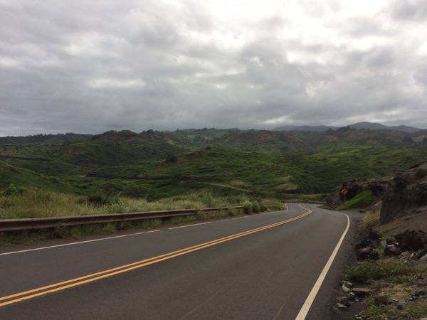 Review: Maui Road Riding
